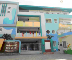 SON CA 14 PRESCHOOL