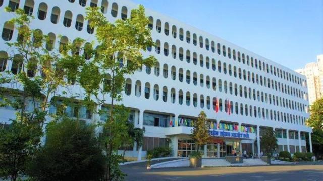 CENTRE FOR TROPICAL MEDICINE (OXFORD UNIVERSITY CLINICAL RESEARCH UNIT – VIETNAM)