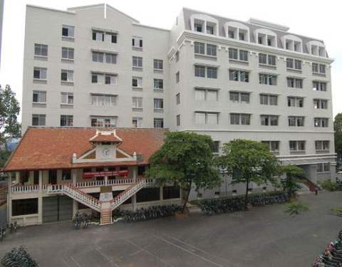 CAO THANG TECHNICAL COLLEGE