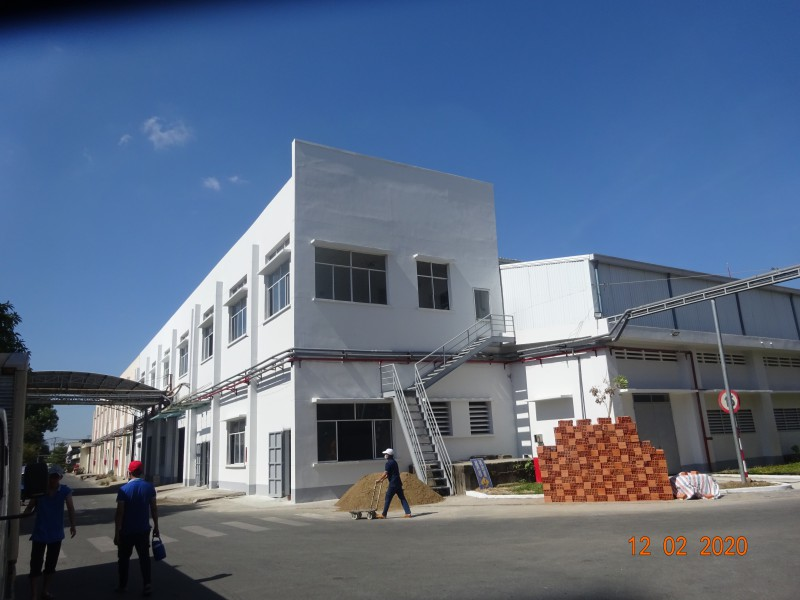 JEAN EXPORT GARMENT FACTORY