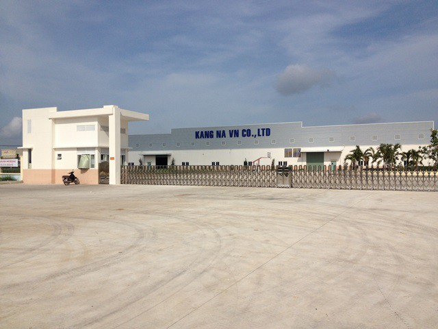 KANG NA VN CO., LTD