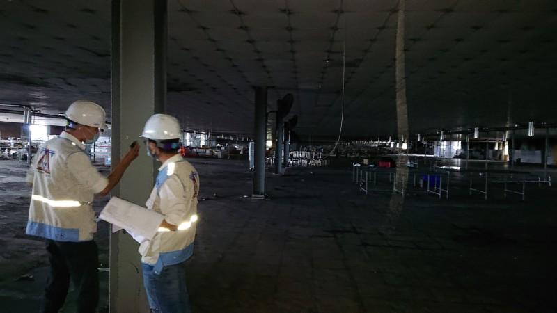 THE WORKSHOP AT QUANG NAM