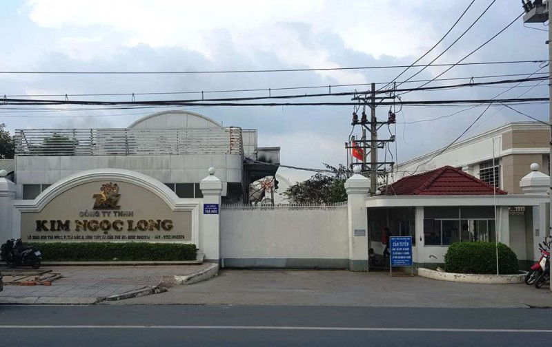 KIM NGOC LONG
