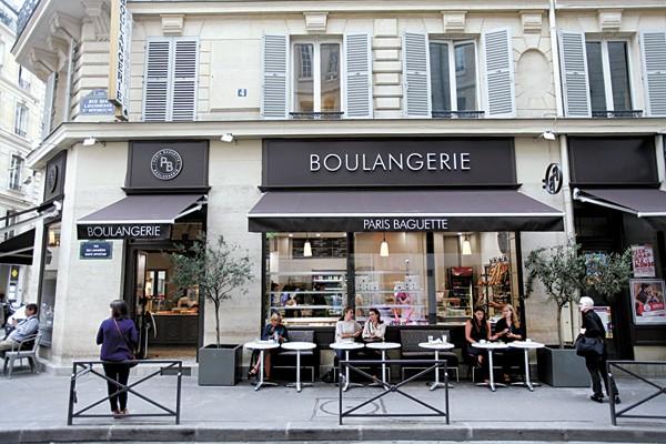 PARIS BAGUETTE VIET NAM