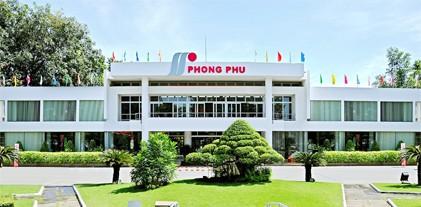 PHONG PHU FASHION FACTORY