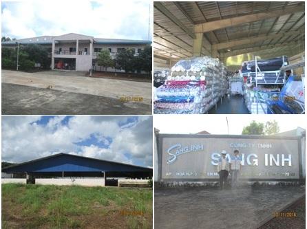 SANG INH CO., LTD