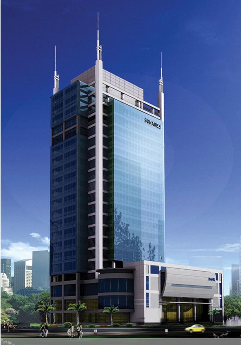 SONADEZI BUILDING
