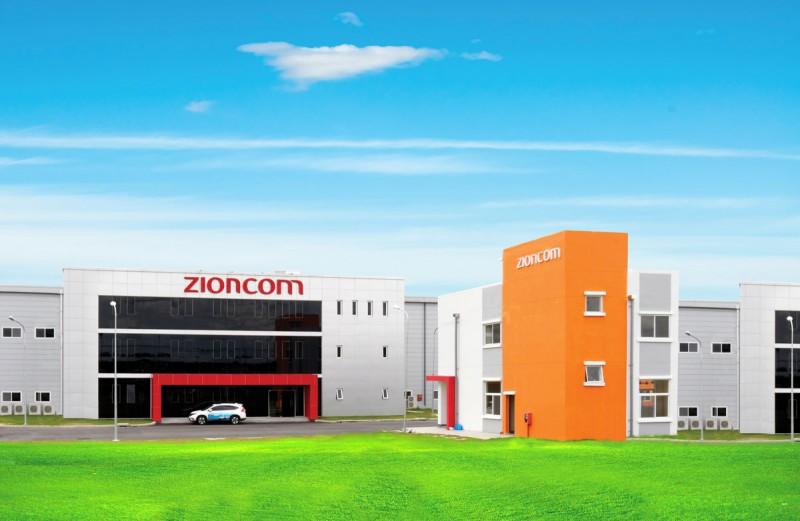 ZION COM