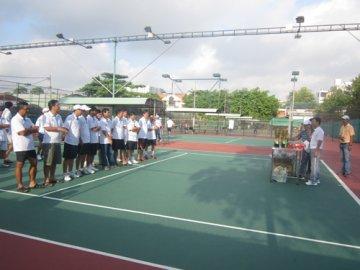 Tennis icci lần 1 29/03/2014