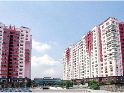 Giải quyết về kinh phí bảo trì 2% của chung cư Thái An - TMT