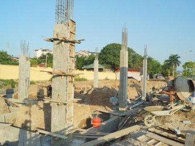 Điều kiện gia hạn giấy phép xây dựng