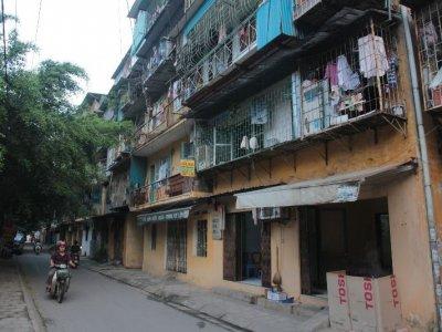 Đẩy nhanh việc rà soát, kiểm định các chung cư cũ tại các đô thị lớn