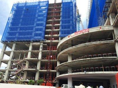 Hướng dẫn xử lý vướng mắc trong thực hiện hợp đồng xây dựng