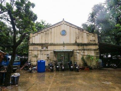 Giếng trữ nước ngọt gần 100 tuổi trong căn nhà ở Sài Gòn