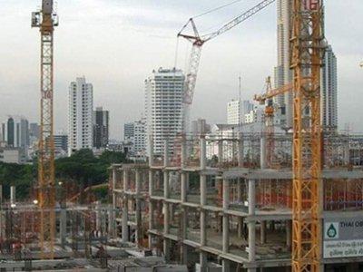 Kiểm tra chất lượng nhiều công trình xây dựng ở TP.HCM