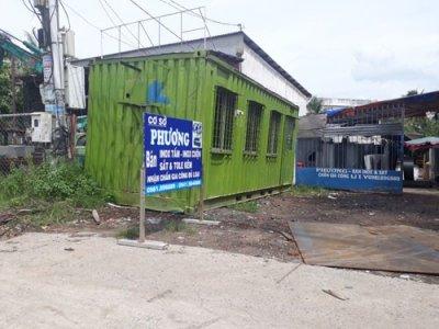 TP Hồ Chí Minh: Hơn 800 trường hợp xây dựng không phép