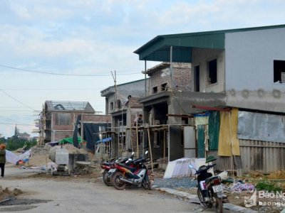 Quy định mới về mức lệ phí cấp giấy phép xây dựng ở Nghệ An