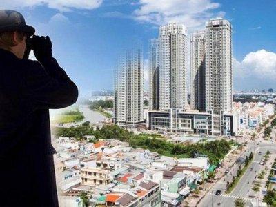 Cảnh báo nhà đầu tư BĐS Hà Nội: Giá nhà chung cư đang giảm...đã hết thời lướt sóng căn hộ!
