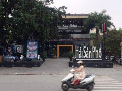 Giải bài toán bãi đỗ xe ở Hà Nội - Bài 2: Ngổn ngang quy hoạch
