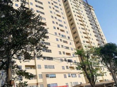 Chung cư 21 tầng chưa nghiệm thu đã cho dân vào ở