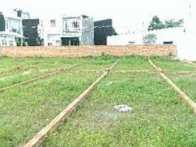 TP.HCM: Rà soát tình trạng phân lô, bán nền tại huyện Hóc Môn