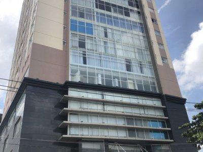 Chủ đầu tư tự ý xây trái phép ở nóc chung cư bị phạt 45 triệu đồng