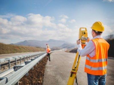 Nội dung tư vấn giám sát trong công tác đo đạc địa hình và trắc địa công trình