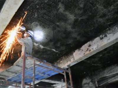 Chung cư Carina 'chỉ hư hỏng nhẹ' sau vụ cháy làm 13 người chết