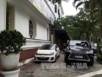 Giải bài toán bãi đỗ xe ở Hà Nội - Bài 1: Khủng hoảng thiếu bãi đỗ xe