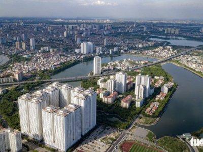 Điểm mặt những dự án sai phạm 'choáng váng' của Mường Thanh giữa thủ đô