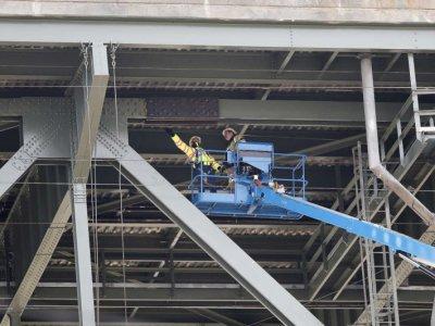 Biện pháp chống nứt tường khi thi công nhà thép tiền chế