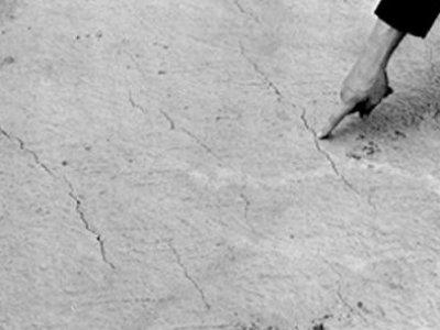 Nguyên nhân nứt bê tông và cách khắc phục