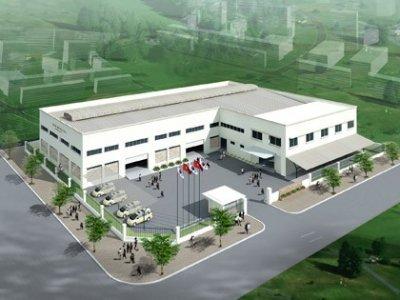 Những lưu ý về tiêu chuẩn xây dựng nhà xưởng công nghiệp
