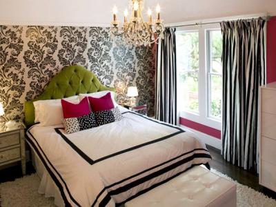 Trang trí phòng ngủ diện tích nhỏ đơn giản mà đẹp với ý tưởng cực hay