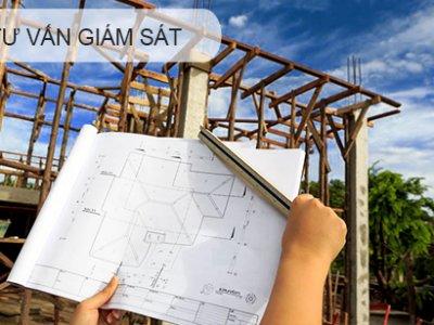 Quy trình tư vấn giám sát xây dựng