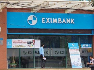 Head office Eximbank - Dong Nai