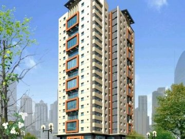 584 Hight-Rise aparterment Dien Bien Phu