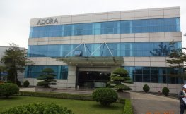 ADORA VIET NAM SHOES CO.LTD