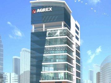 Agrex SaiGon Building