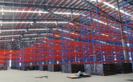 WAREHOUSE - DUY HUNG LOGISTICS