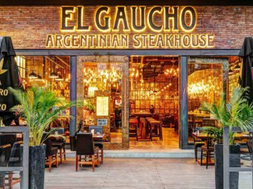 NHÀ HÀNG EL GAUCHO ARGENTINIAN STEAKHOUSE