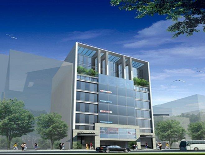 HOANG VAN THU BUILDING
