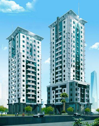 Khai Hoan apartment