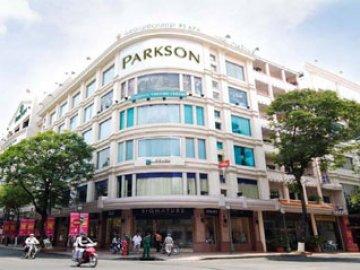PARKSON SAIGON TOURIST PLAZA