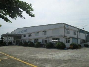 WISE PACIFIC APPAREL VIETNAM CO., Ltd