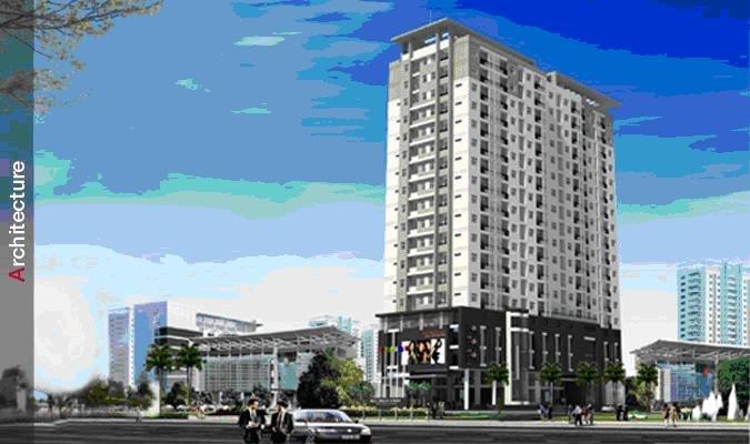 Phuc Trach apartment