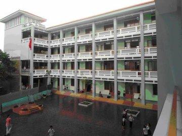 Ward 12 High School