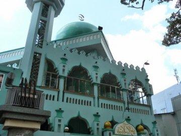 THÁNH ĐƯỜNG JAMIUL ISLAMIYAH