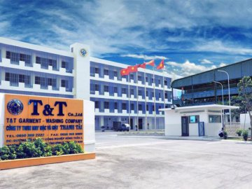 THANH TAI GARMENT AND WASH COMPANY LIMITED