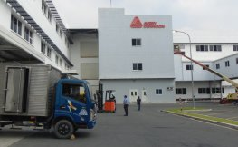 AVERY DENNISON RIS VIET NAM CO.,LTD